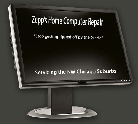 Zepps Home Computer Repair