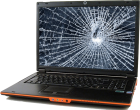 laptop screen repair services